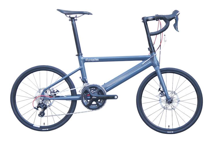 Peg Road complete bike (Shimano 105) / Pegロード完成車
